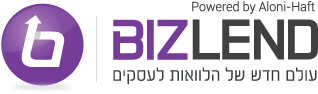 logo bizlend