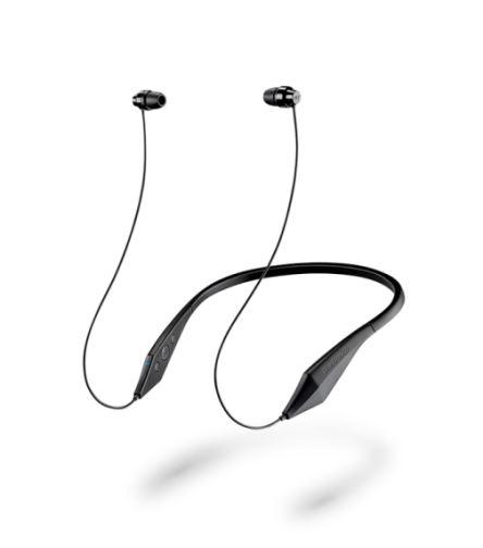 backbeat 100 worn