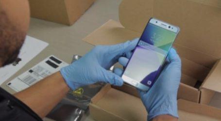 סמסונג מפסיקה את ייצור Note 7 וקוראת להחזיר את כל המכשירים