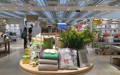 סניף ראשון לזארה הום: קולקציות צבעוניות ומיוחדות ומחירים לא נמוכים