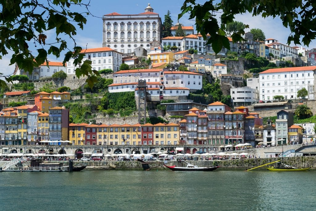 חופשה בפורטוגל - כל הסיבות שבגללן שווה לנסוע ליעד המסקרן הזה