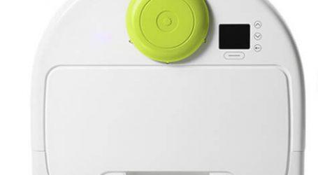 שואב אבק רובוטי NEATO – עד 46% הנחה