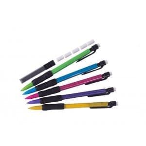 סט עפרונות מכני+חודים - כ-8 שקלים בטויס אר אס