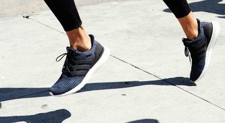 סקירה: אדידס אולטרה-בוסט parley – נעל הריצה שעשויה מפלסטיק ממוחזר