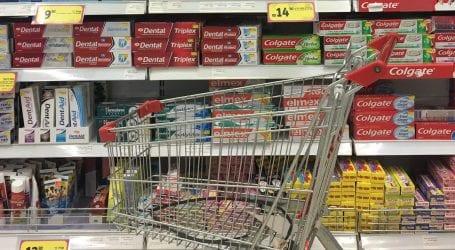 איפה הכי יקר לקנות מוצרי פארם? השוואת מחירים של משרד הכלכלה מגלה