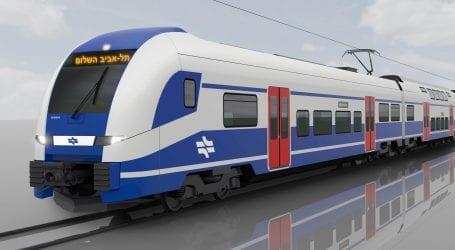 עוד תקלה ברכבת מירושלים. תנועת הרכבות שוב הופסקה