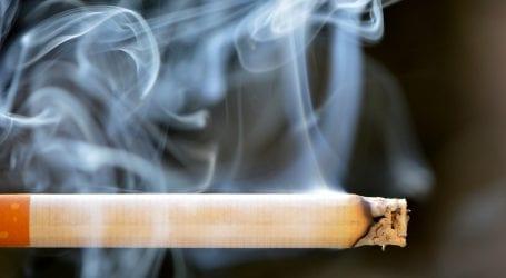 המלחמה בעישון: אסור יהיה להציג סיגריות בדיוטי פרי, חנויות, קיוסקים ופיצוציות