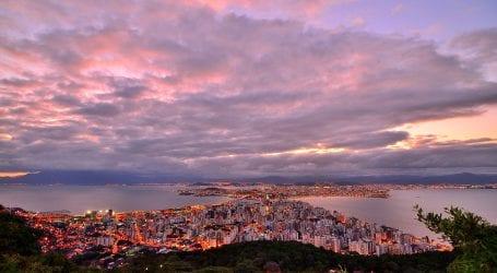 טיסות ישירות לברזיל: טיסה ראשונה של LATAM Airlines נחתה בישראל
