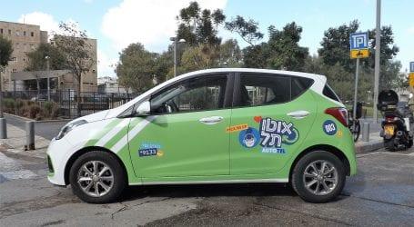 למרות המחאה: במיזם הרכב השיתופי אוטו-תל מרוצים מנתוני שימוש הולכים וגדלים