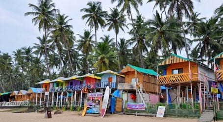ארקיע משיקה טיסות לגואה ולקוצ'ין שבהודו. אלה המחירים