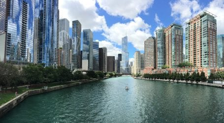 טיסות ישירות לשיקגו: אל על משיקה קו חדש ב-2020
