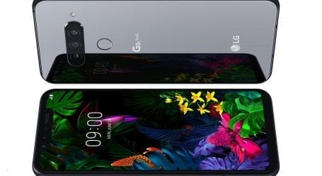 LG משיקה בישראל את LG G8s במחיר אטרקטיבי, שהוא הנמוך בעולם