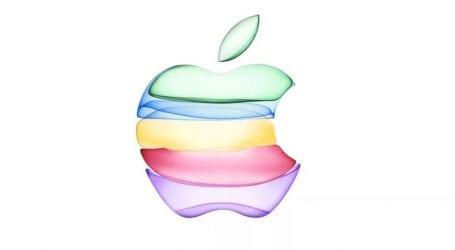 סדרת אייפון 11 של אפל תושק ב-10 בספטמבר ותכלול 3 דגמים