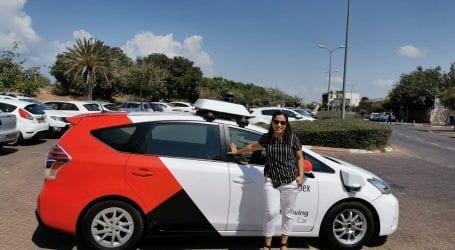 העתיד כבר כאן… רשמים מהנסיעה ברכב האוטונומי של YANDEX ברחובות תל אביב