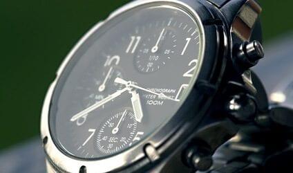 שעוני היוקרה המובילים בעולם