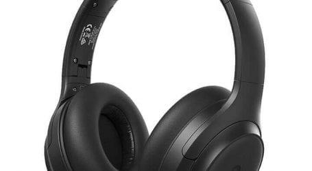 סקירה: אוזניות אלחוטיות מבודדות רעש TaoTronics BH060. שווה לשמוע