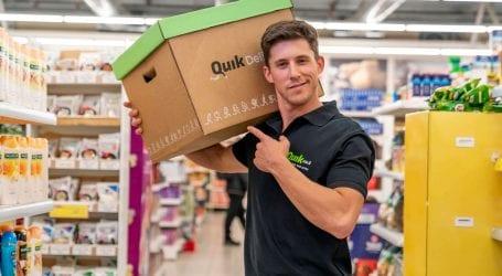 כמה עולה משלוח מהסופרמרקט האינטרנטי קוויק? תלוי אם עשיתם מנוי