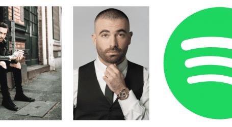 מה שמעתם ב-2019 בספוטיפיי? עומר אדם, אריאנה גרנדה וסניוריטה