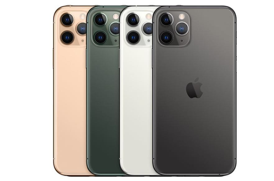 לא תאמינו כמה עולה אייפון 11 פרו 512 ג'יגה!