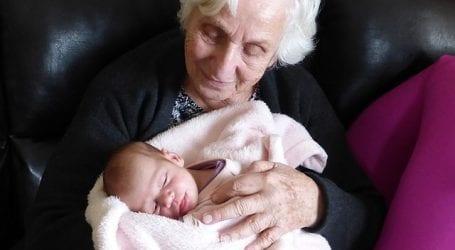 זהירות מהיפותרמיה: אלה הפעולות שיש לנקוט בקרב תינוקות וקשישים