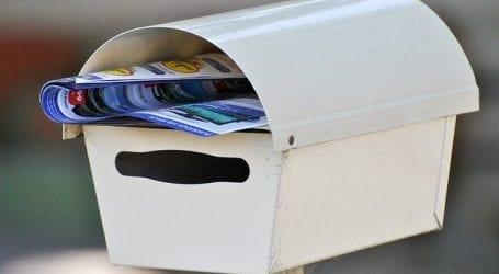 תבדקו את הדואר: אולי מחכה לכם צ'ק של אלפי שקלים