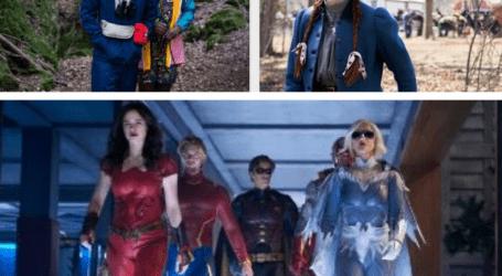 המשיח, הטיטאנים, סברינה ואשטון קוצ'ר – סדרות בנטפליקס בינואר 2020